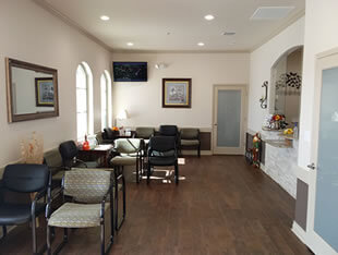 lake worth podiatry office 2