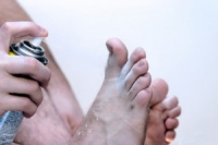 Different Types of Athlete's Foot