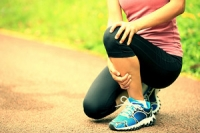 Running Injuries May Be Common
